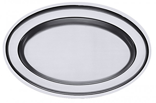 Contacto, Bratenplatte oval, 36 cm
