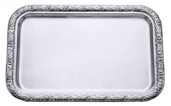 Contacto, Tablett rechteckig, 55 cm