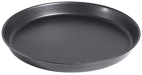 Contacto, Pizzablech rund, 36 cm