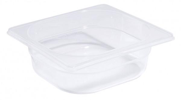 Contacto, GN-Behälter 1/6Tiefe:10 cm