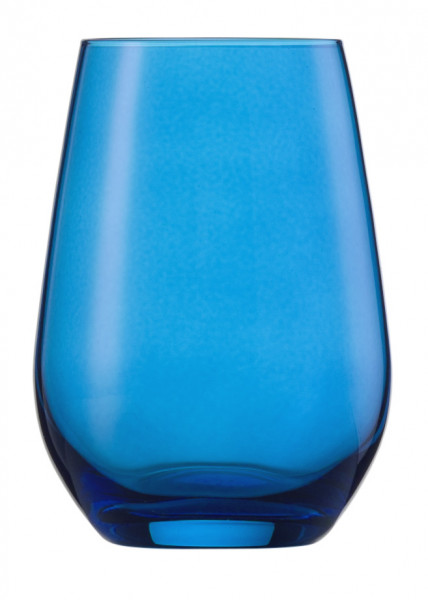 Schott Zwiesel, Viña Spots - Tumbler, blau
