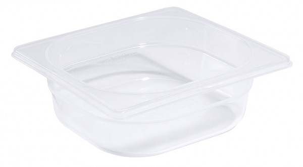 Contacto, GN-Behälter 1/6Tiefe:20 cm