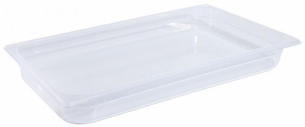 Contacto, GN-Behälter 1/1Tiefe:15 cm