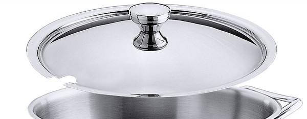 Contacto, Deckel für Terrine Serie 5860, für Terrine: 5860/239