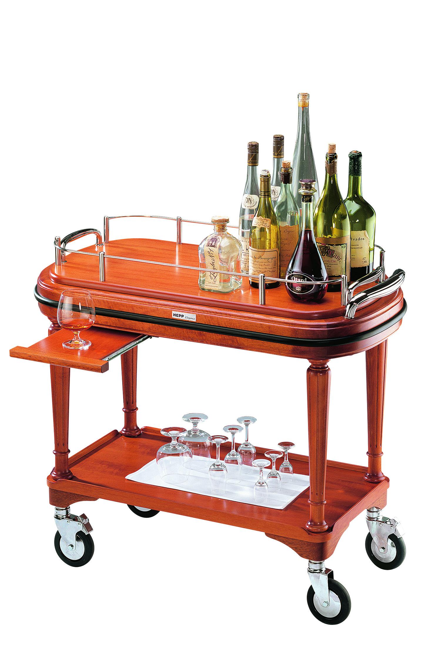 servierwagen f r gastronomie online kaufen e k. Black Bedroom Furniture Sets. Home Design Ideas