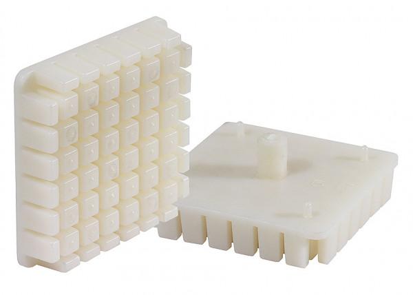 Contacto, Zusätzlicher Drücker 10x10mm zu Schneideapparat