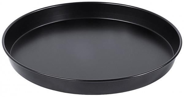 Contacto, Antihaft-Pizzablech rund, 24 cm