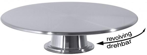 Contacto, Drehbare Tortenplatte 30 cm