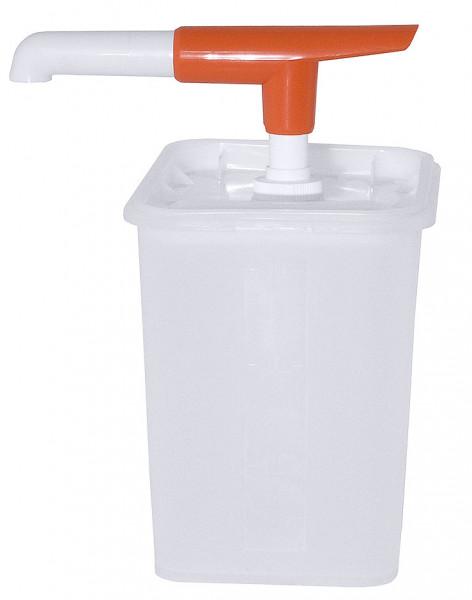 Contacto, Dispenser 3 l, Portion 30 ml