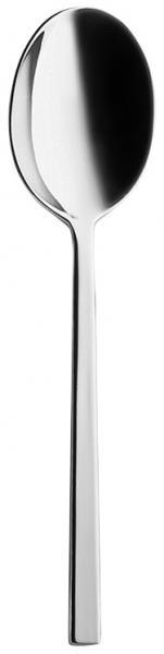 Hepp, Profile - Nachspeiselöffel 18/10 , 154 mm
