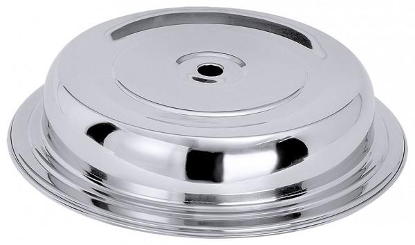 Contacto, Tellerglocke, klassische Form, 23,6 cm , für Teller bis 24,6 cm