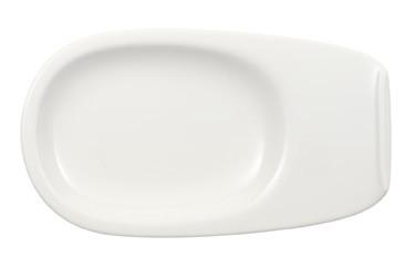 Villeroy & Boch, Urban Nature - Plate Café au lait 21 cm