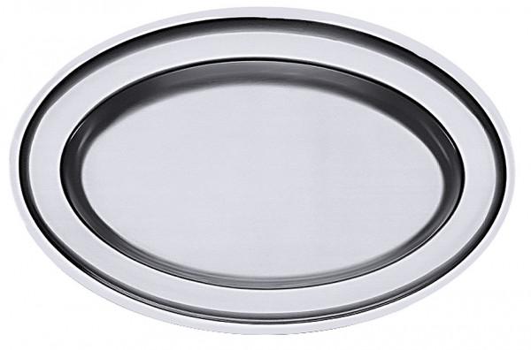 Contacto, Bratenplatte oval, 56,5 cm