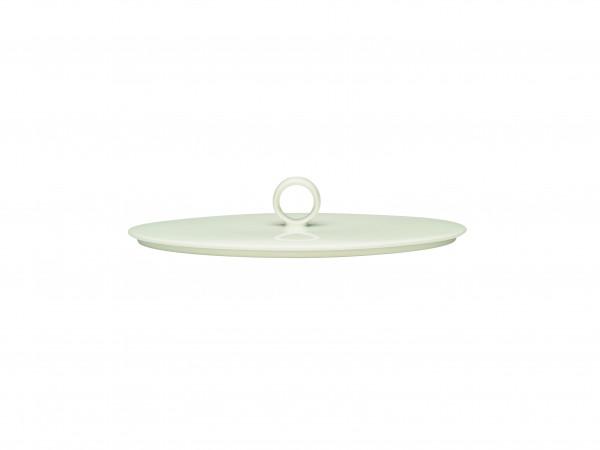 Bauscher, Purity - Deckel oval, 12 cm