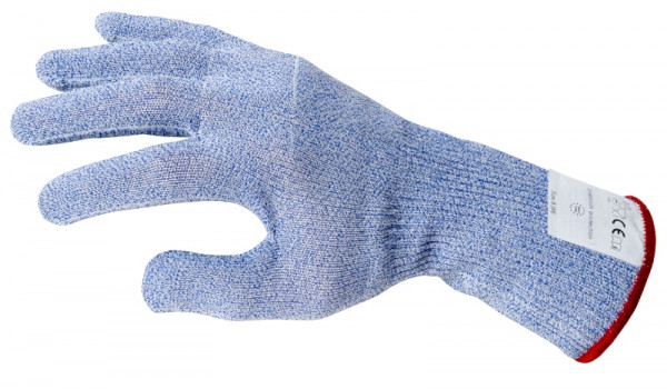 Contacto, Schnittschutzhandschuh, L Länge 28 cm