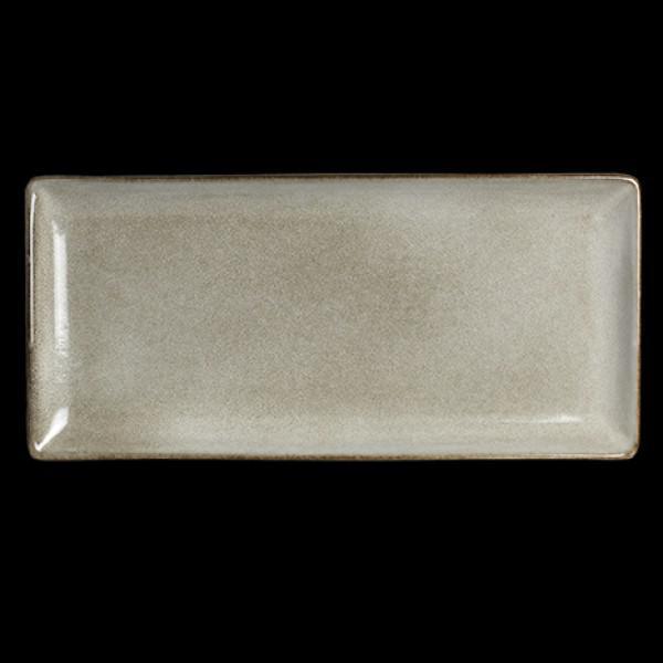 Steelite, Pier - Platte rechteckig 38 x 17,8 cm