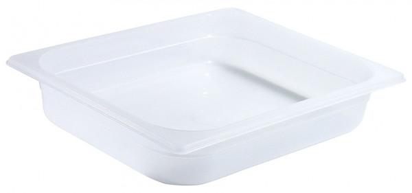 Contacto, GN-Behälter 1/2Tiefe:15 cm