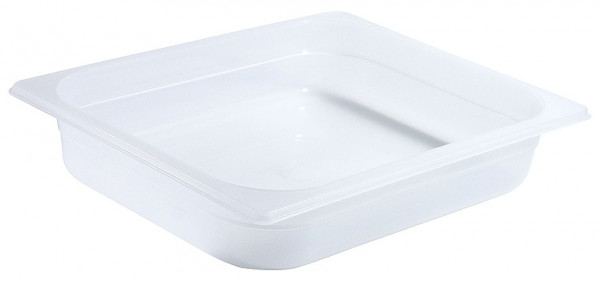 Contacto, GN-Behälter 1/2Tiefe:10 cm