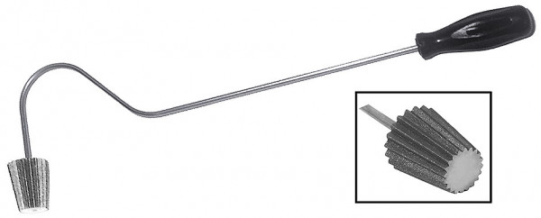 Contacto, Pasteteneisen 52 cm