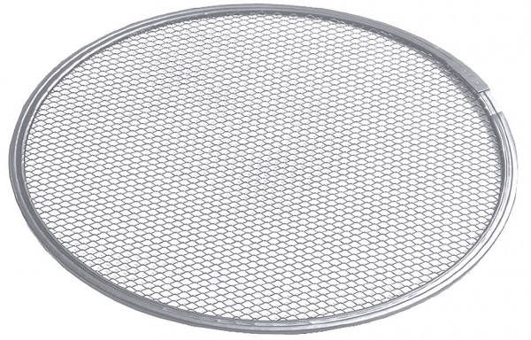 Contacto, Pizza Screen/Gitter rund, 50 cm