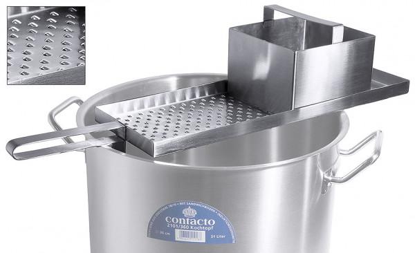 Contacto, Spätzlehobel für Gastronomie