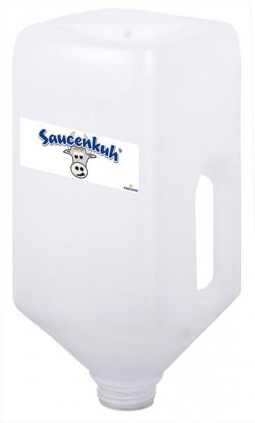 Contacto, Nachfüllbehälter Saucenkuh klein 2,7 l