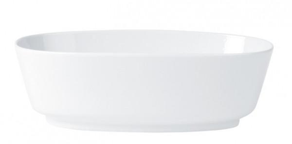 Villeroy & Boch, Affinity - Schüssel oval, 3,0 ltr.