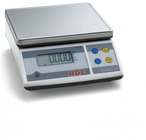 ADE, ADE Portionswaage Serie HW945-30