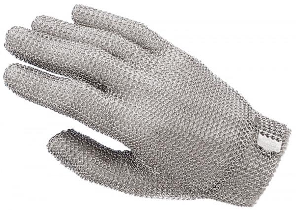 Contacto, Stechschutzhandschuh, einzeln, M Länge 23 cm