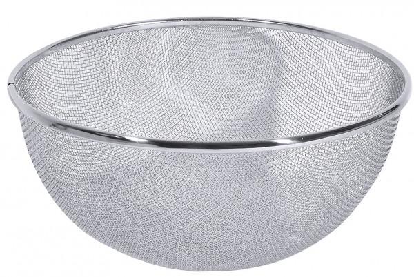 Contacto, Einsatz für Sieb 3160/220, 22 cm| Gewebe: fein 0,4 mm