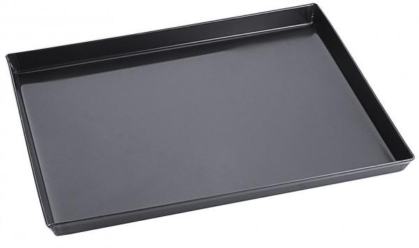 Contacto, Rechteckiges Pizzablech, 40x30 cm