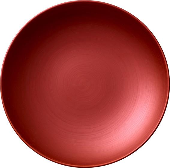 6,12 oder 48 Teller flach Dessertteller Kuchenteller 23cm Porzellan mit Dekor