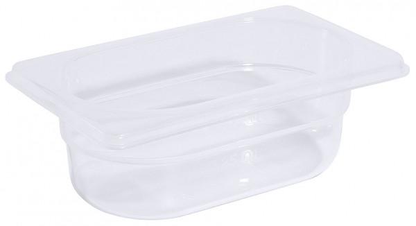 Contacto, GN-Behälter 1/9Tiefe:10 cm
