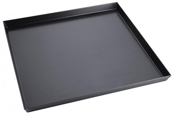 Contacto, quadratisches Pizzablech, 50x50 cm