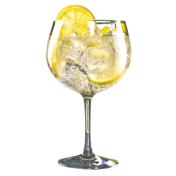 arcoroc gin tonic kelch fresh 72 cl gin tonic gl ser bar gl ser glas e k. Black Bedroom Furniture Sets. Home Design Ideas