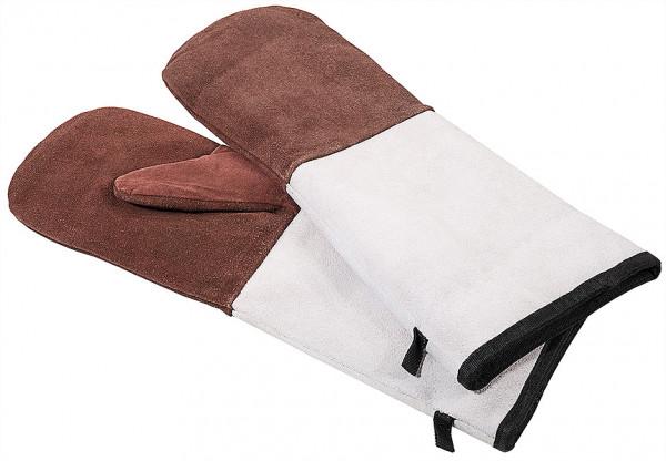 Contacto, Paar Lederhandschuhe